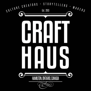 Crafthaus Soon to Launch