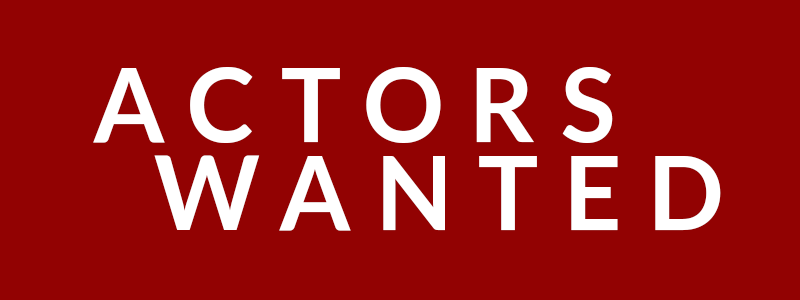 Actors-Wanted