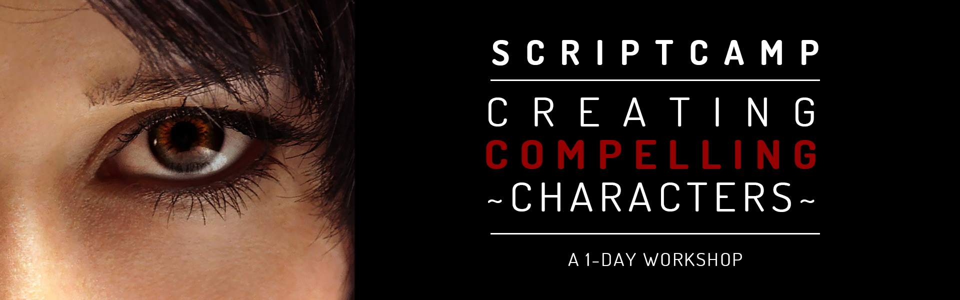CH_Slider_ScriptCamp_CreatingCompellingCharacters_1920x400